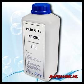 NITRAATHARS Purolite A520E 1 liter.