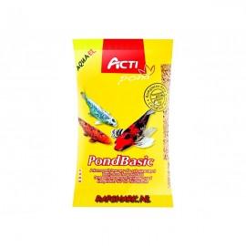 AQUA EL Acti vijver Basic-basic voedsel voor vis capsules 2 l