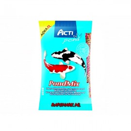 AQUA EL Acti vijver Mix-multi-ingrediënt voor vis capsules 2 l