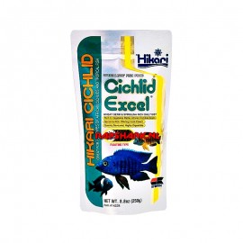 HIKARI Cichlid Excel Medium
